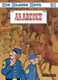 Die blauen Boys - Arabeske