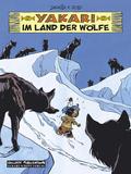 Yakari - Im Land der Wölfe