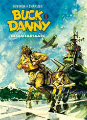 Buck Danny Gesamtausgabe - Bd.1