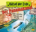 Der Panamakanal, 1 Audio-CD