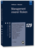 Management innerer Risiken, m. CD-ROM
