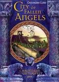 Chroniken der Unterwelt - City of Fallen Angels - The Mortal Instruments - City of Fallen Angels