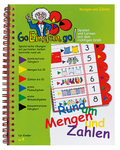 Go Einstein, go!, Übungsbücher: Übungsbuch Rund um Mengen und Zahlen; Nr.3