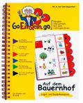 Go Einstein, go!, Übungsbücher: Auf dem Bauernhof; Nr.6