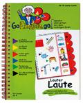Go Einstein, go!, Übungsbücher: Lauter Laute 1; Nr.8
