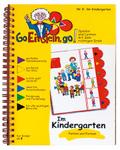 Go Einstein, go!, Übungsbücher: Im Kindergarten; Nr.9
