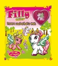 Filly Fairy: Unsere zauberhafte Welt, m. Filly-Figur