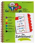 Go Einstein, go!, Übungsbücher: Im Zahlenland 2; Nr.11