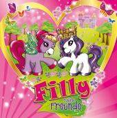 Filly, Meine Freunde