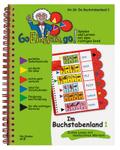 Go Einstein, go!, Übungsbücher: Im Buchstabenland 1; Nr.16