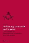 Aufklärung, Humanität und Toleranz