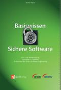 Basiswissen Sichere Software