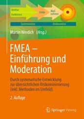 FMEA - Einführung und Moderation