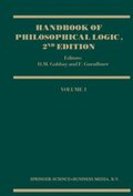 Handbook of Philosophical Logic - Vol.1