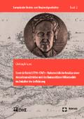 Emer de Vattel (1714-1767) - Naturrechtliche Ansätze einer Menschenrechtsidee und des humanitären Völkerrechts im Zeital