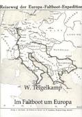 Im Faltboot um Europa