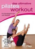 Das ulitmative Pilates Workout, 1 DVD