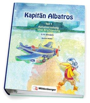 Kapitän Albatros - Tl.1