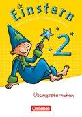 Einstern, Ausgabe 2010: Übungssternchen; Bd.2
