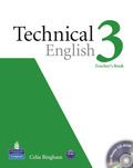 Technical English: Teacher's Book, w. with Test Master CD-ROM; Level.3