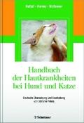 Handbuch der Hautkrankheiten bei Hund und Katze