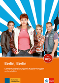 Berlin, Berlin - Filmdidaktik: Lehrerhandreichung mit Kopiervorlagen, m. DVD