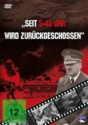 """Seit 5:45 Uhr wird zurückgeschossen"", 1 DVD"