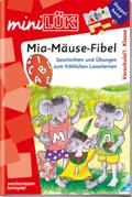 miniLÜK: Mia-Mäuse-Fibel
