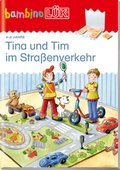 bambinoLÜK: Tina und Tim im Straßenverkehr; Nr.130
