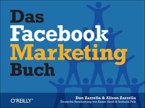 Das Facebook Marketing-Buch
