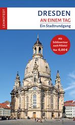 Dresden an einem Tag
