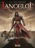 Lancelot - Claudus Wüstenland
