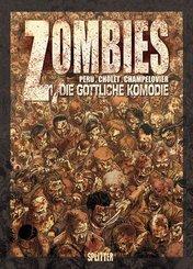 Zombies - Die göttliche Komödie
