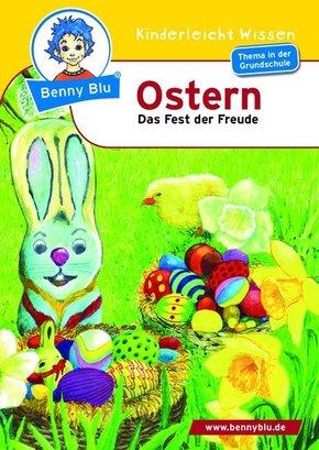 Benny Blu: Ostern; Bd.137