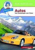 Benny Blu: Autos; Bd.119