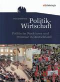 Politik-Wirtschaft, Gymnasiale Oberstufe: Politische Strukturen und Prozesse in Deutschland