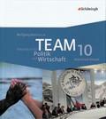TEAM, Ausgabe Realschulen Hessen, Neubearbeitung: 10. Schuljahr; Bd.3