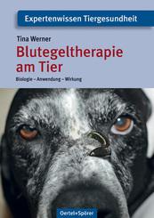 Blutegeltherapie am Tier