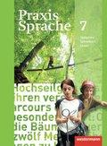 Praxis Sprache, Ausgabe 2010 für Realschulen und Gesamtschulen: Klasse 7, Schülerband