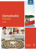 Demokratie heute, Ausgabe 2010 für Nordrhein-Westfalen: Schülerband 5/6