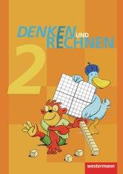 Denken und Rechnen, Ausgabe 2011: 2. Schuljahr, Schülerband