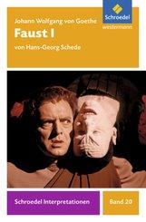 Johann Wolfgang von Goethe 'Faust I'