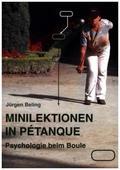 Minilektionen in Pétanque