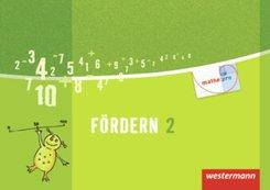 Mathe:Pro, Ausgabe 2011: Fördern - H.2