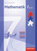 Mathematik, Realschule Bayern (2009): 7. Jahrgangsstufe, Schülerband, Wahlpflichtfächergruppe II/III