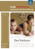 Film Portfolio: Der Vorleser