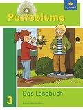 Pusteblume, Das Lesebuch, Ausgabe 2010 Baden-Württemberg: 3. Schuljahr, Schülerband