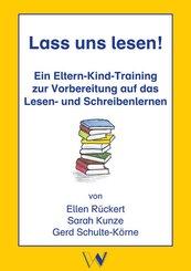 Lass uns lesen!