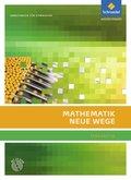 Mathematik Neue Wege SII, Ausgabe 2011: Stochastik, Arbeitsbuch m. CD-ROM