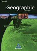 Seydlitz Geographie Oberstufe, Ausgabe 2011 Berlin, Brandenburg und Mecklenburg-Vorpommern